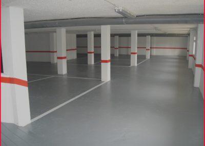 pintura para suelos de garaje 81617 Pinturas Para Suelos De Garajes 26 Gran Pintar El Suelo Del